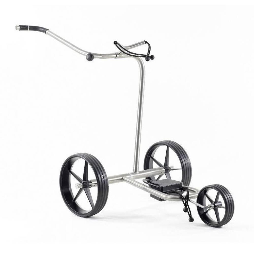 Chariot de golf : est-ce que le design du chariot de golf peut influencer ses performances d'une manière globale ?