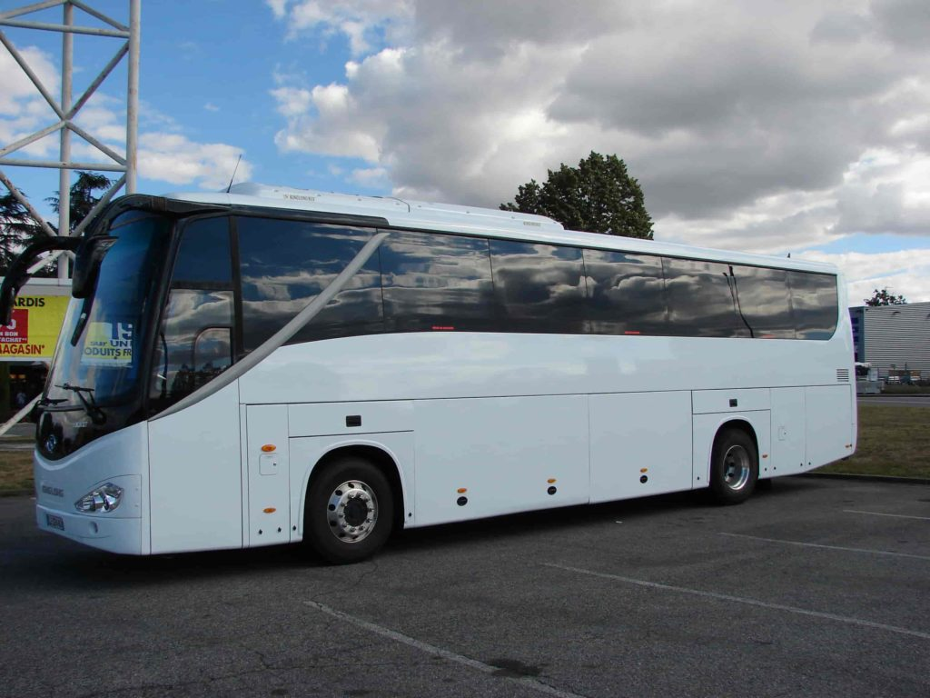 Pourquoi préférez voyager en bus entre  Lille et Paris?