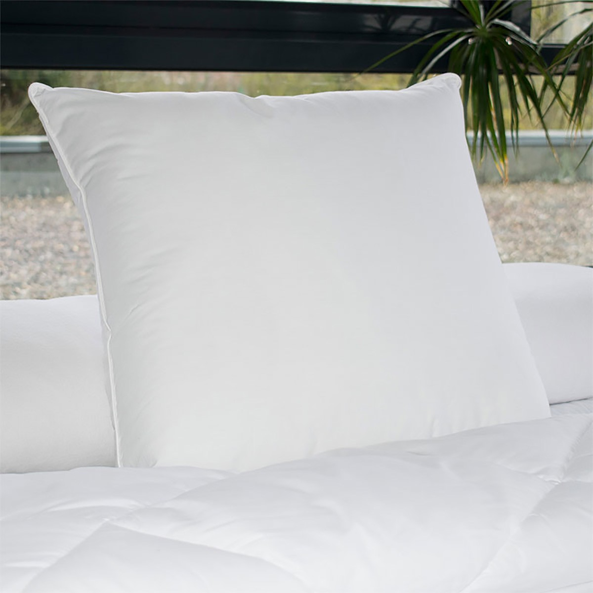Oreiller à mémoire de forme : Un oreiller parfait ?