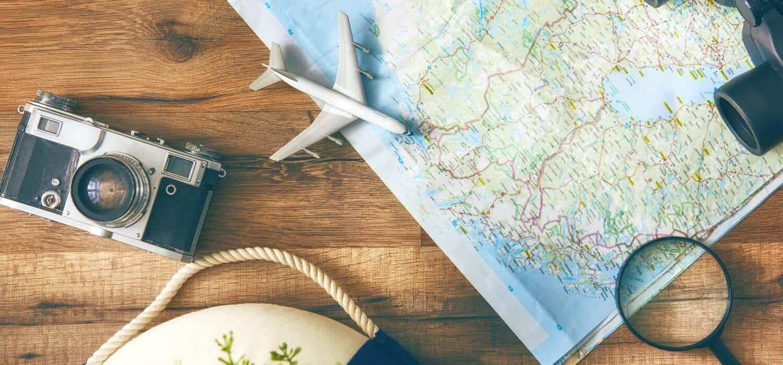 Partir en vacances : comment être en sécurité en voyageant ?