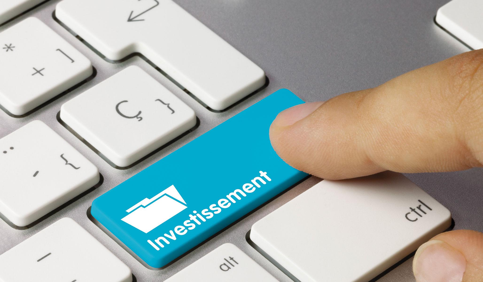 Investissement : pourquoi investir dans l'immobilier ?